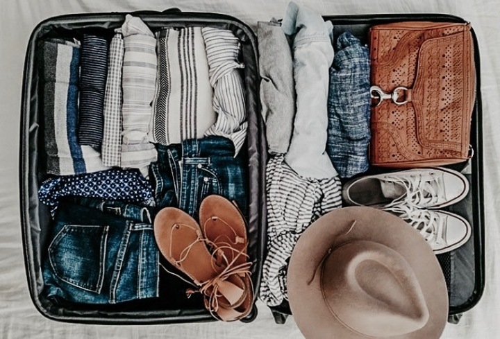 Advice on Vacation Packing